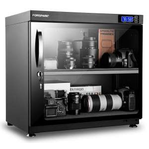 Dry Cabinet is Ideal For Photography Enthusiasts