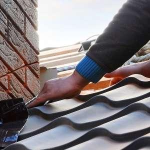 leaking roof repair