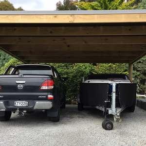 versatube carport
