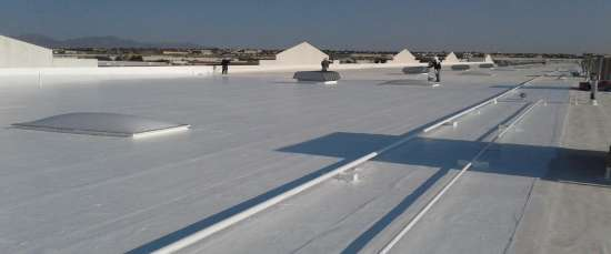 Commercial-roofing-industries