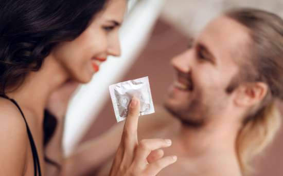 best non-latex condoms