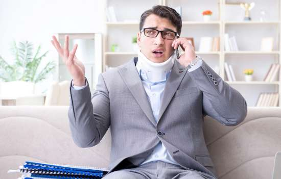 when to contact a personal injury lawyer