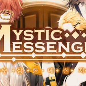 mystic messenger times