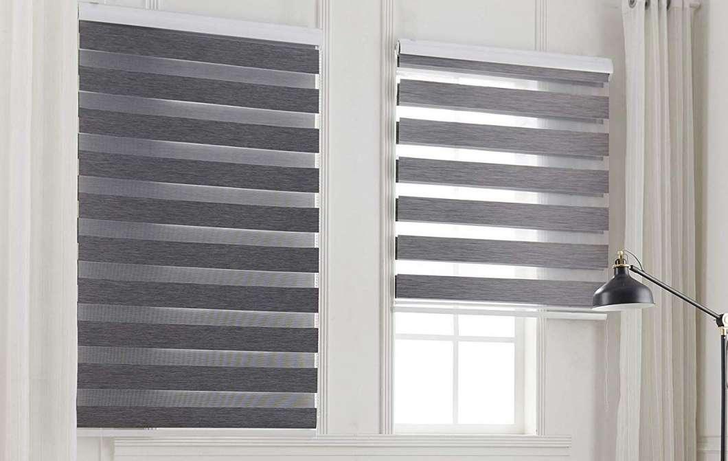 zebra blinds amazon
