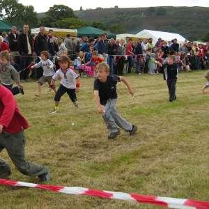 relay race ideas for team building
