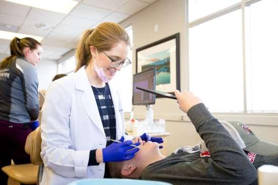 dentist vs orthodontist for braces