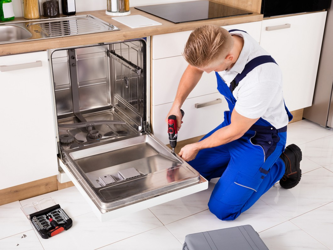 appliance repair service near me