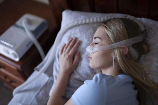 cpap mask amazon