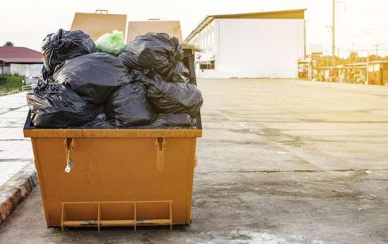 dumpster rental prices near me