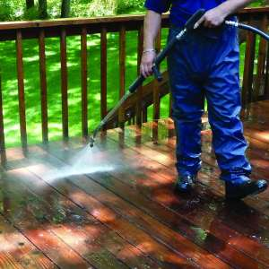 power washing services in city
