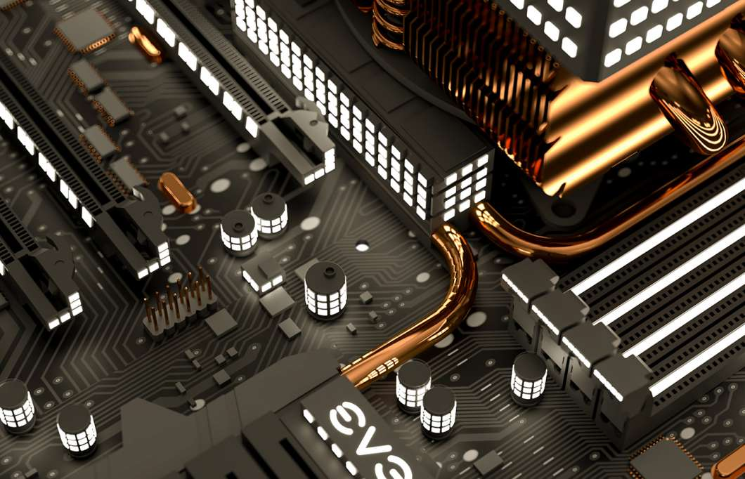 motherboard features explained