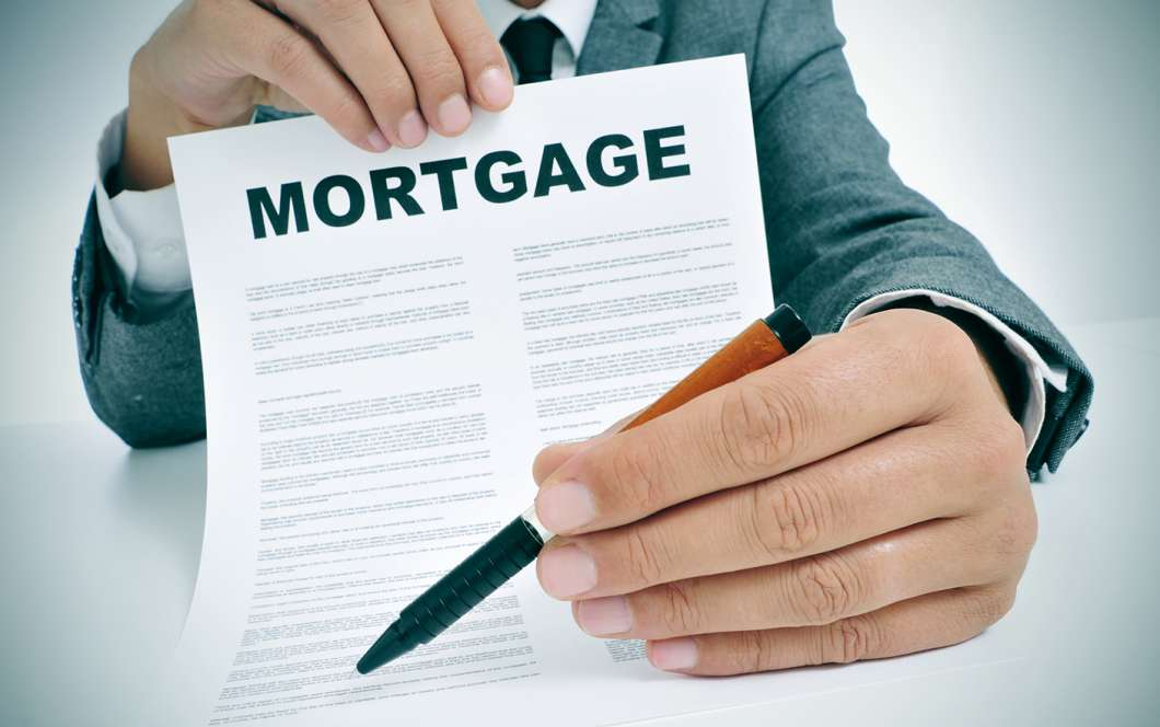 home loan for self-employed